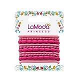 LaModa Princesa rosa moda coladores mezclados