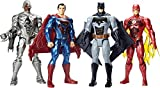 Batman vs Superman- Justice League Personaggio Batman Attacco Tattico, FGH11