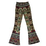 5008f478c42a Pantalon Campana Mujer | El Mejor Producto De 2019 - Opiniones ...