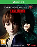Cheapest Dead or Alive 5 Last Round (Xbox One) on Xbox One
