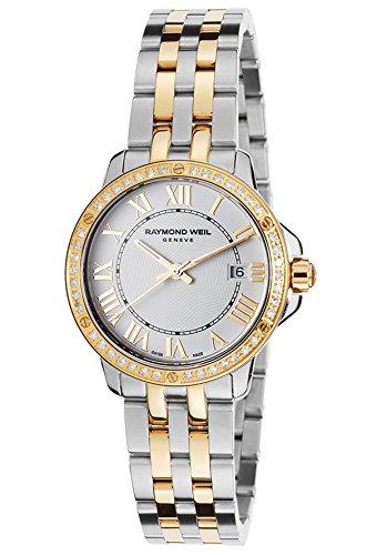 Raymond Weil rw-5391-sps-00995–Uhr für Frauen (Raymond Rw Weil)