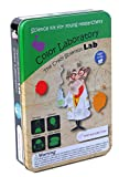Best Presents   Year Old Boy - The Purple Cow The Crazy Scientist Lab Color Review