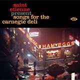 Presents Songs for the Carnegie Deli