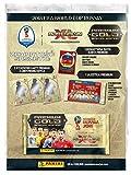 Panini 089561 FIFA World Cup Adrenalyn XL 2018 Premium Gold Tüte, 10 Karten