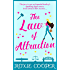 The Law of Attraction: the perfect feel good read to curl up with for Autumn 2017