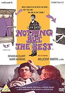 Nothing But the Best [DVD]