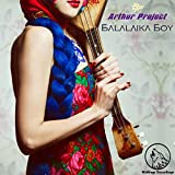 Balalaika Boy (Original Mix)