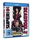 Deadpool 2 [Blu-ray] - 2