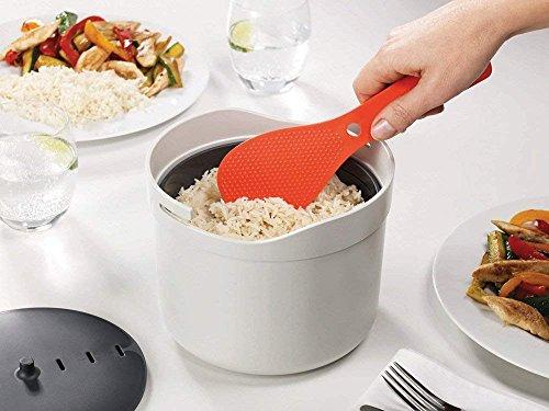 AVMART Microwave Rice, Oats, Poha, Quinoa, Grain Cooker