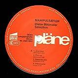 Manipulsation [Vinyl LP]