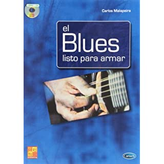 El Blues Listo Para Armar +CD