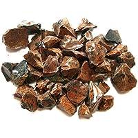 Deko-Stein Rohstein Mahagony-Obsidian 3-4 cm 1 Kg preisvergleich bei billige-tabletten.eu