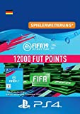 FIFA 19 Ultimate Team - 12000 FIFA Points | PS4 Download Code - deutsches Konto Bild