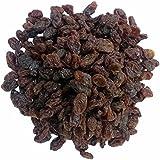 Food to Live Pasas sin semillas Thompson de California orgánicas (secado al sol, no OMG) 13.6 Kg