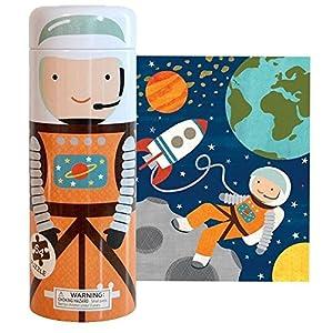 Puzzle/Hucha Modelo Astronauta