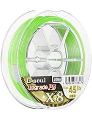 YGK P.E Line G-Soul X8 Upgrade 200m P.E 2.5 , 45 lb (3476)