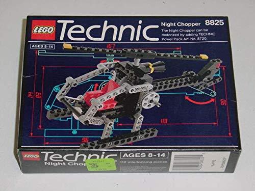 Lego Technic 8825 - Minicopter