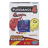 Puissance 4 - Jeu de societe Puissance 4 - Jeu de Voyage - Version française