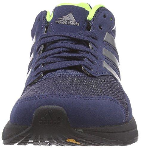 adidas Adizero Tempo 7 W Damen Laufschuhe Blau (Midind/Ironm)