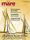 mare - Die Zeitschrift der Meere/No. 75/Yachten