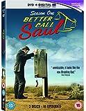 Better Call Saul - Season 1 [DVD]