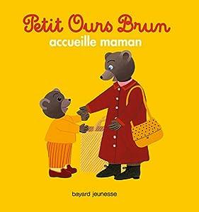 "Afficher ""Petit Ours brun Petit Ours brun accueille maman"""