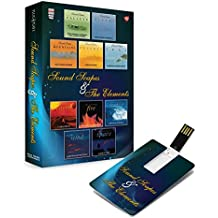Music Card: Soundscapes and Elements - 320 Kbps MP3 Audio (4 GB)