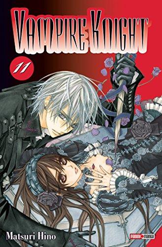 Vampire Knight Tome 11 par Matsuri Hino