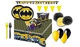 Kit n 54 f Lego Geburtstagsset - Batman Baby Party
