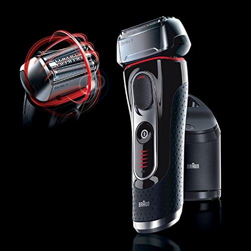 Braun Series 5 5090cc - 2