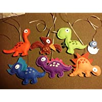Set dinosauri giostrina