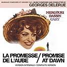 La Promesse de l'Aube (BOF) / Promise at Dawn (OST)