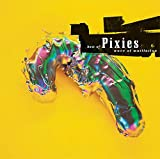Best of Pixies: Wave of Mutilation [Vinilo]