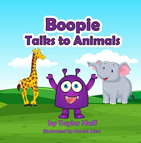 Boopie Talks To Animals por Daniel Aiers epub