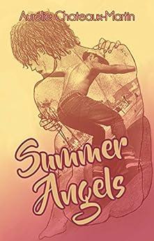 Summer Angels par [Chateaux-Martin, Aurélie]