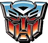 Aquarius Autobots Logo Funky Chunky Magnet