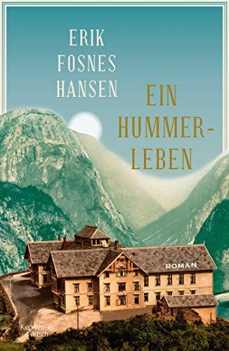 Buchseite und Rezensionen zu 'Ein Hummerleben: Roman' von Erik Fosnes Hansen