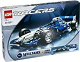 LEGO 8461 - Williams F1 Racer