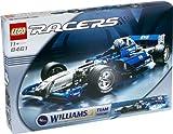 Produktbild von Lego 8461 - Williams F1 Racer