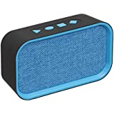 FESTIVAL OFFERS/ AUDIO SALE/Wireless Portable NXT Bluetooth Speaker Portable Stereo Player With Inbuilt FM Radio Plug & Play USB Port Memory Card Slot Aux In With Rechargeable Battery With Charging Cable Compatible For OnePlus Lenovo Samsung Apple IPh