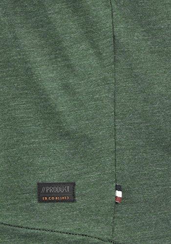 PRODUKT Tomás Herren T-Shirt Kurzarm Shirt Rundhalsausschnitt aus 100% Baumwolle Mountain View