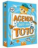 Agenda 2017-2018 Toto
