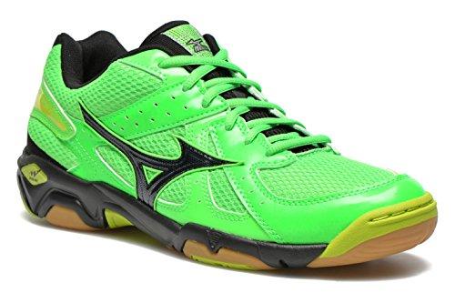 mizuno-mizuno-wave-twister-4-scarpe-pallavolo-verdi-157009-verde-43