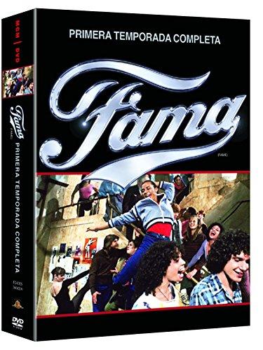 Fama (1ª temporada) [DVD]
