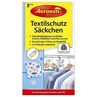 AEROXON TEXTILSC HUTZ SAECKCHEN 25450