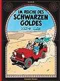 Tim und Struppi, Carlsen Comics, Neuausgabe, Bd.14, Im Reiche des schwarzen Goldes - Hergé