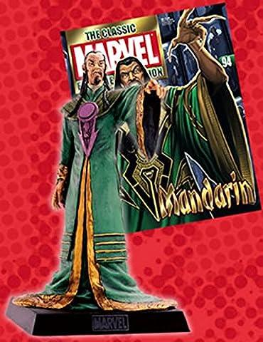 Marvel Figurine Collection #94 Mandarin (Die X-men Kostüme)