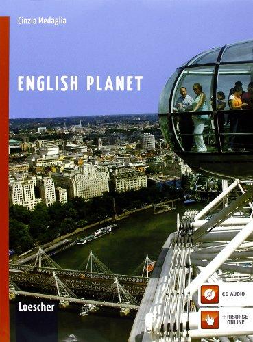 English planet. Per la Scuola media. Con espansione online