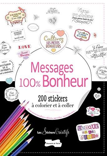 200-stickers-a-colorier-messages-petits-messages-100-bonheur
