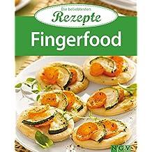 Fingerfood: Die beliebtesten Rezepte